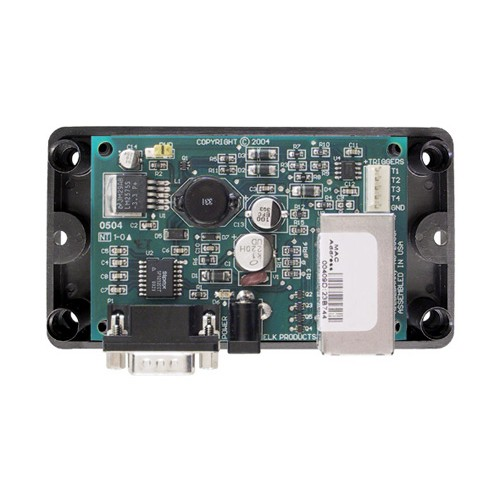 NESS M1-XEP ETHERNET MODULE 101-215