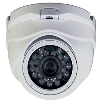 Yaha AHD/CVI/TVI/Analog 4 in1 Full HD CCTV Dome 2.0MP Camera