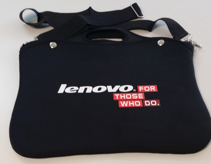 "Lenovo 14"" Carry bag Sleeve"