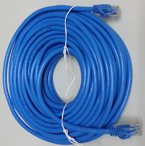 50M Cat 6 RJ45 Premium Enthernet Network / Patch Cable RJ45 UTP
