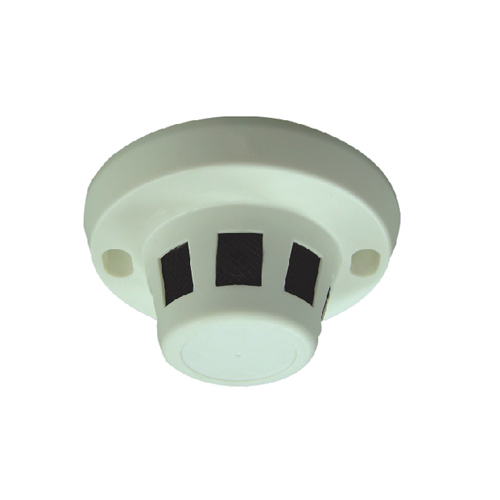 Smoke detector Hidden Day & Night Camera