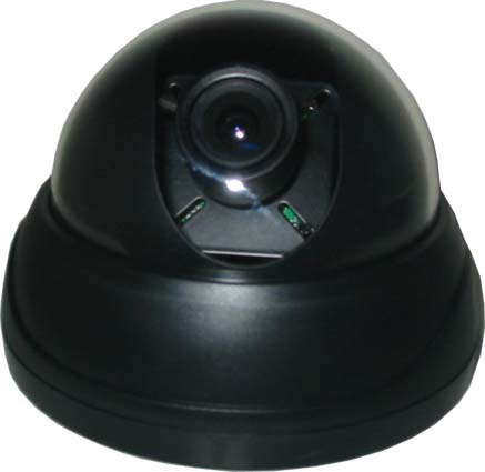 "Yaha-DG64 Dome Camera 1/3"" SONY super HAD CCD, 540TVL 3.5-8mm"