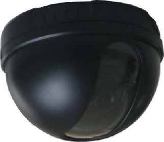 "Yaha-DS64 Dome Camera 1/3"" SONY super HAD CCD, 540TVL"
