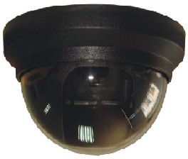 "Surveillance Dome Camera 1/3"" Sony Super HAD CCD, 420 TVL"