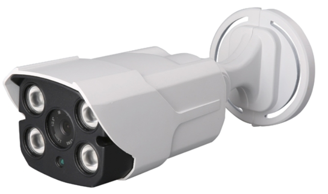 Yaha H.265 IP Bullet camera 5.0/4.0 M R-III Array POE Waterproof