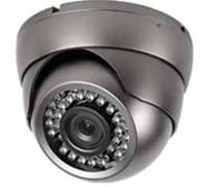 IP Camera Dome POE 2 Megapixel Full HD 4MM Vandal Outdoor