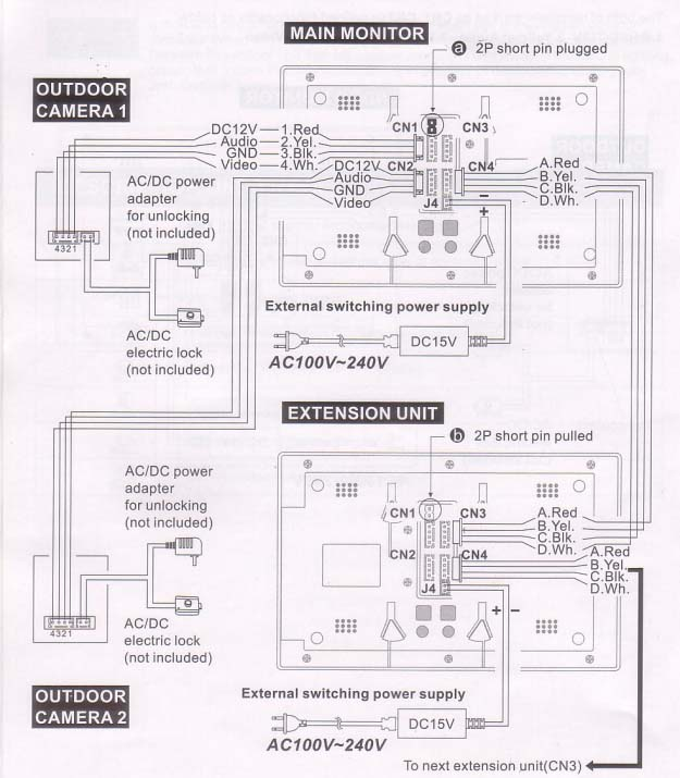 Speaker Wiring Diagram in addition Aircraft Inter  Wiring Diagram besides 2008 Kia Spectra Fuse Box together with Elvox Inter  Wiring Diagram also Honda RC51 V Twin Engine. on aircraft intercom wiring diagram