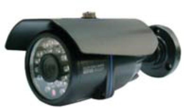 High resolution 700TVL weather proof IR Outdoor CCTV Camera