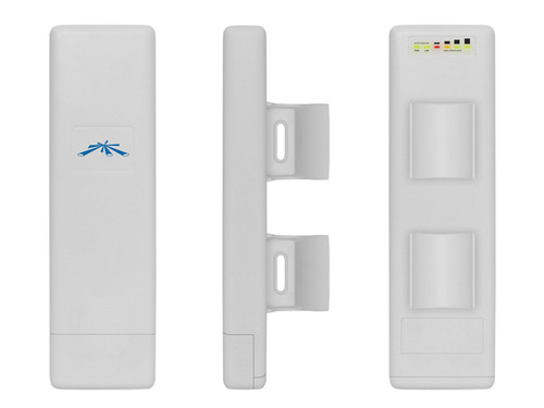 Ubiquiti 5Ghz NanoStation M5 indoor/outdoor MIMO AIRMAX