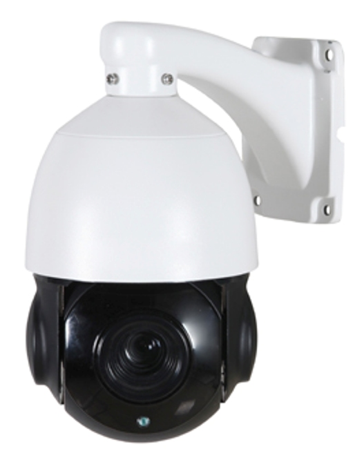 Full HD 4MP Outdoor Speed Dome Sony PTZ 18x Network IP Camera
