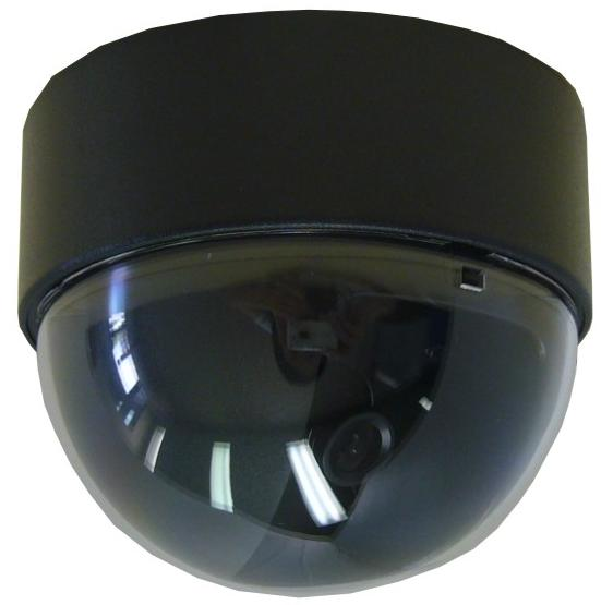 Austar CCTV Surveillance Indoor Dome Camera 3.6mm Len