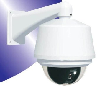 Austar PTZ High Speed Dome CCTV Camera Outdoor 36x Optical Zoom